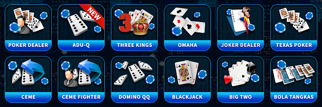 Domino Big Two Online